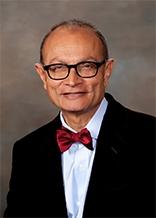 Syed Abbas, M.D., FACC, FACP