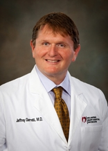 Jeffrey V. Garrett, M.D.