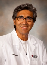 Mohammad K. Ghani, M.D., F.A.C.C.