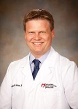 Joseph A. Horstman, M.D.