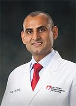 Imran Virk, M.D., FACC