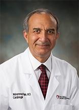 Muhammad Yasin, M.D.