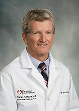 Charles H. Moore, M.D.