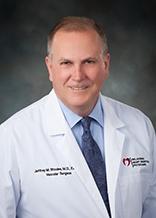 Jeffrey Rhodes, M.D.